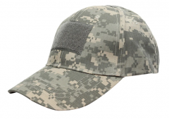 Kappe Basecap in Tarnfarbe - ACU Camouflage