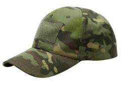Kappe Basecap in Tarnfarbe - New Camouflage 3