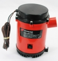 Johnson 12 Volt Pumpe  2200 GPH
