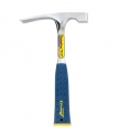 Geologenhammer ESTWING Bricklayer or Mason's Hammer 20 oz E3-20BLC